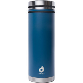MIZU V7 Insulated Bottle with V-Lid 650ml, enduro blue